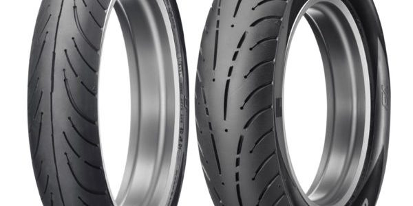 Dunlop Elite 4  Touring és Cruiser abroncs