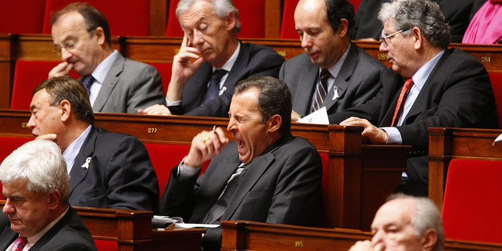 Se Loger Paris Au Frais De LAssemble Nationale Le