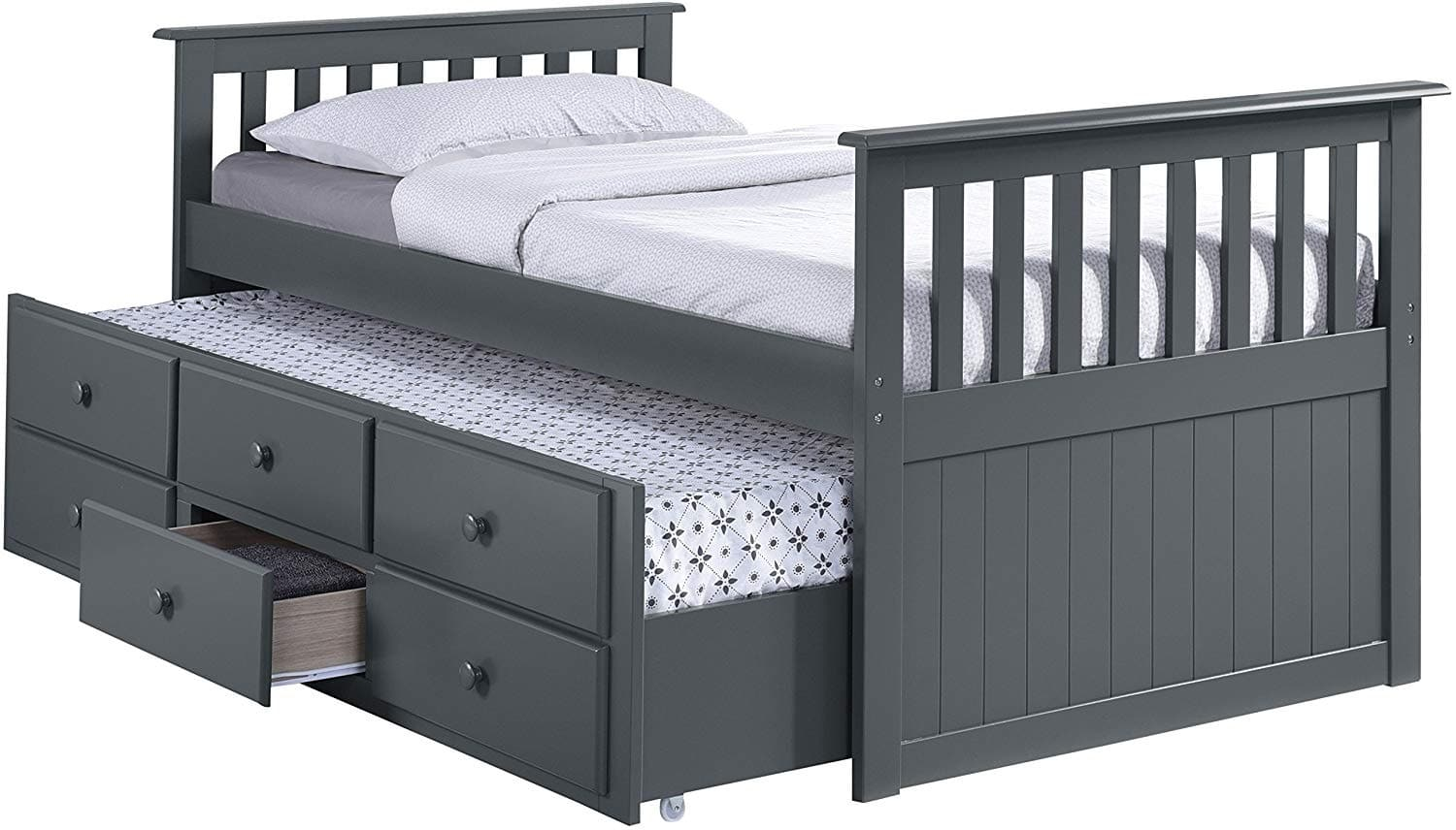trundle twin beds