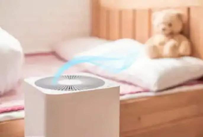 Best desktop air purifier
