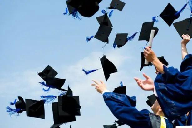 Skilled recognized graduate visa