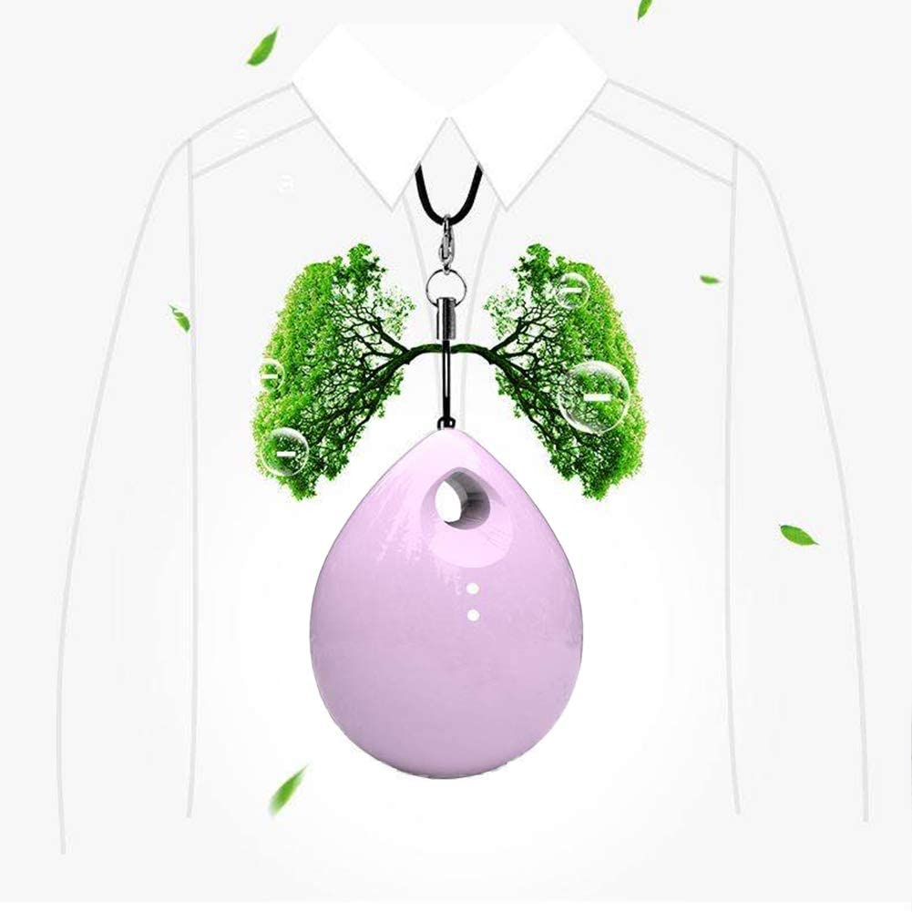 UPANV portable air purifier