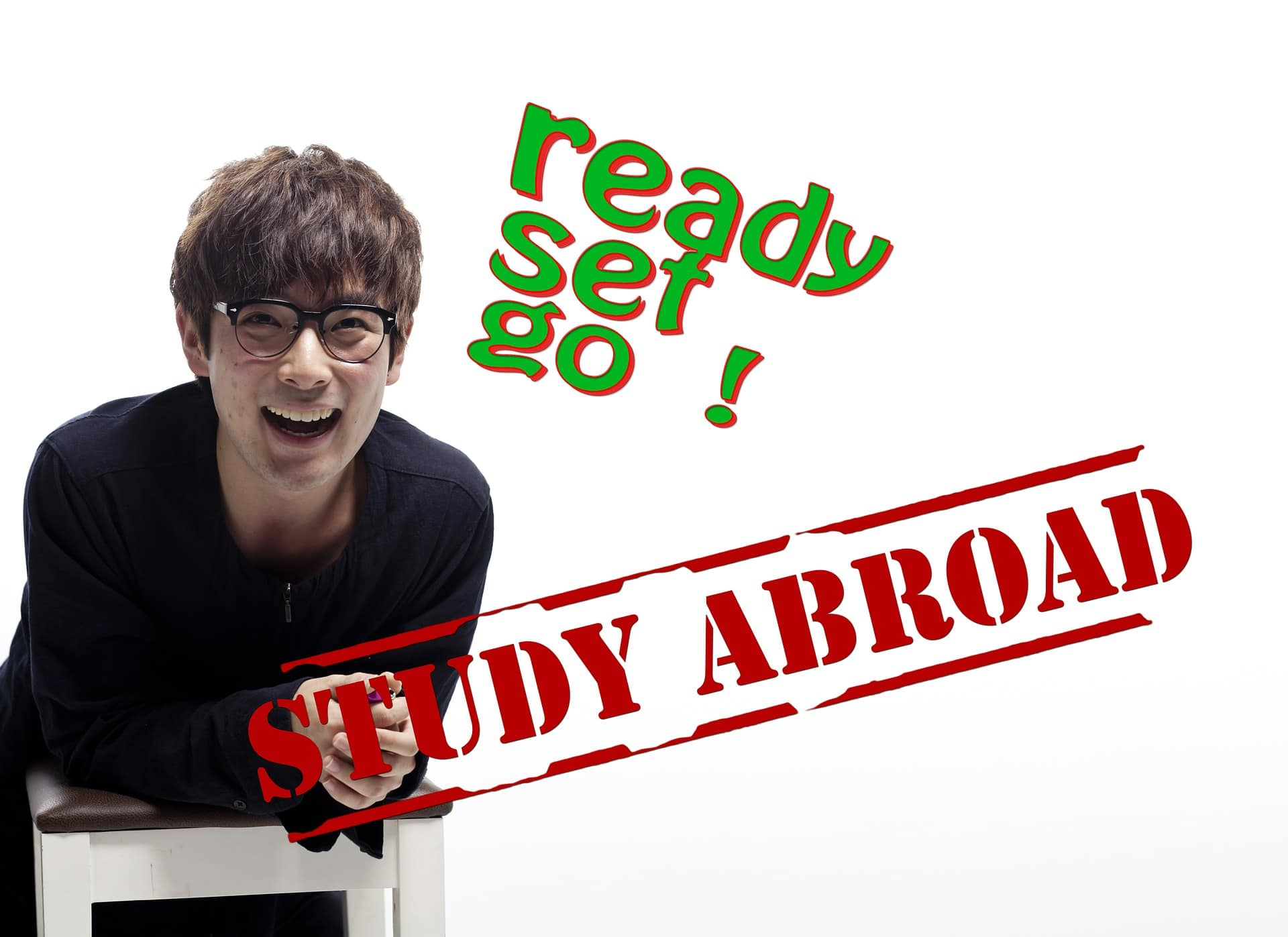 How to Choose A University to Study Abroad