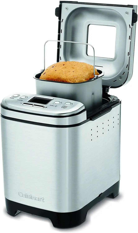 Cuisinart Bread Maker Reviews