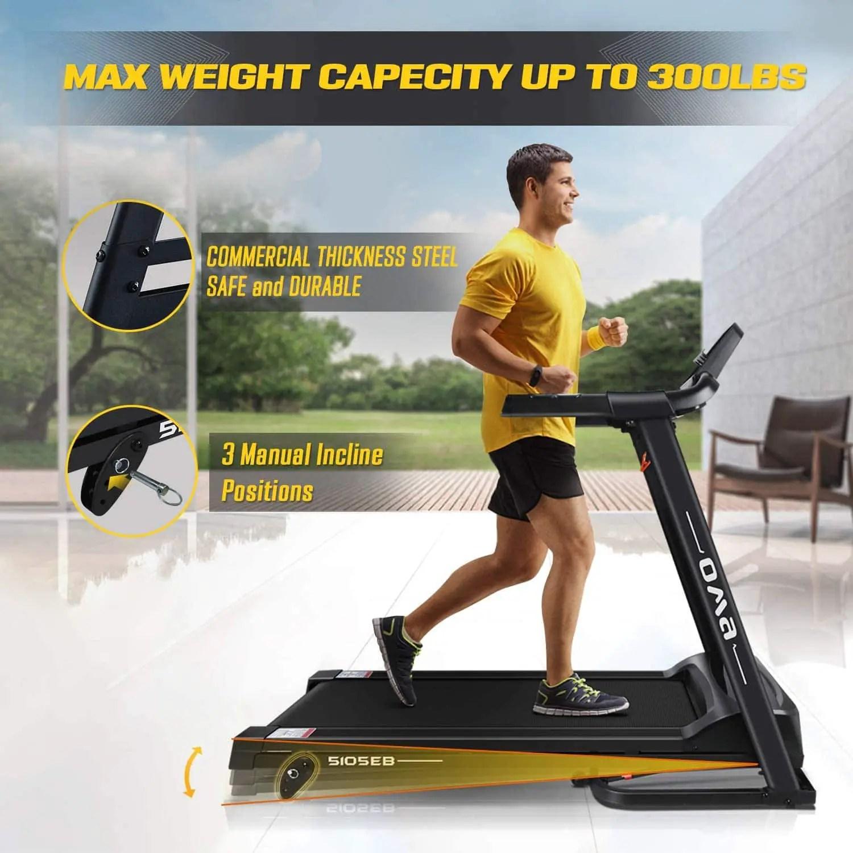 OMA Treadmill Reviews