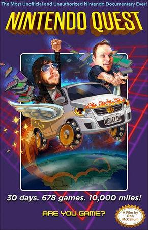 Movie Review: Nintendo Quest (2015)