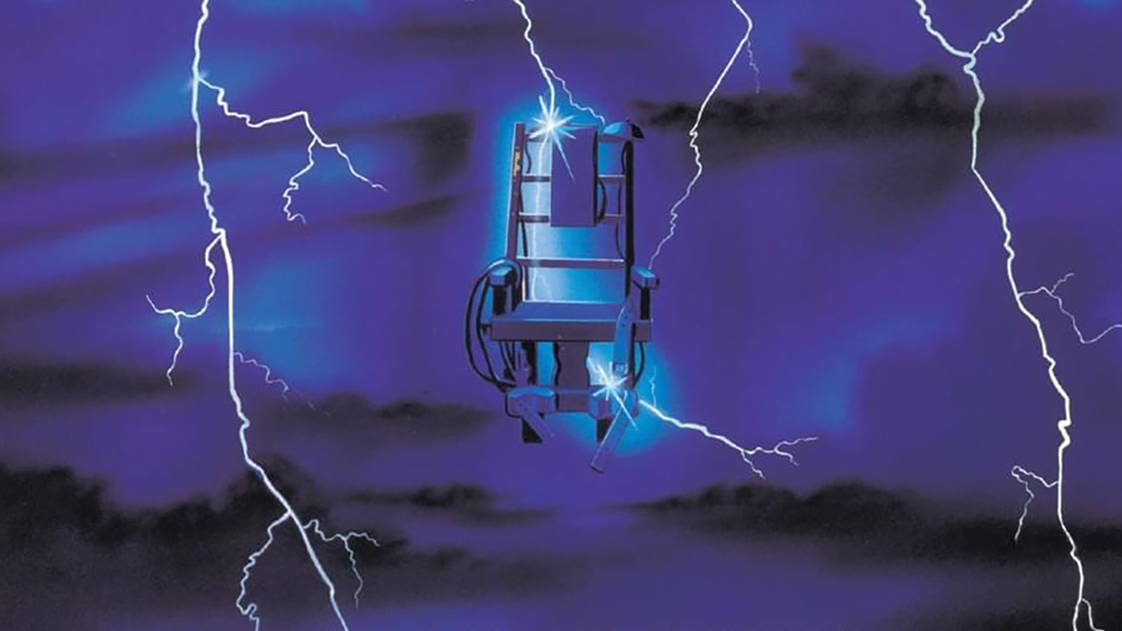 Metallicas Ride the Lightning 8 Things You Didnt Know