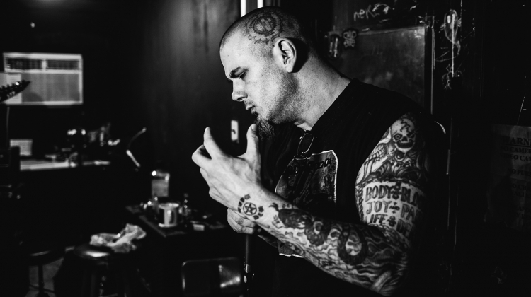 Philip Anselmo Talks Dimebash Controversy En Minor