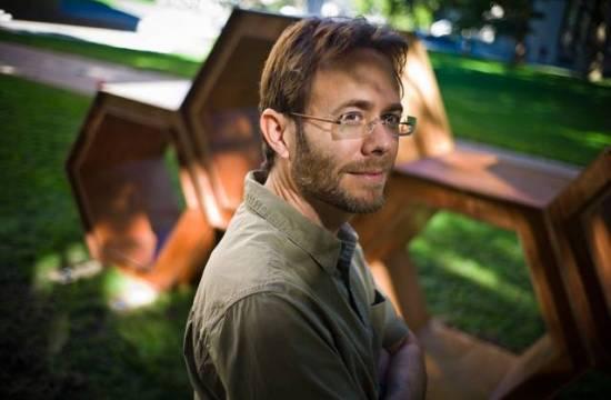 MIT associate professor of philosophy Brad Skow