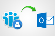 lotus notes contacts to outlook 2016