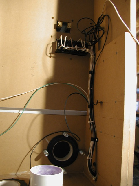 Wiring Extra Breaker Box