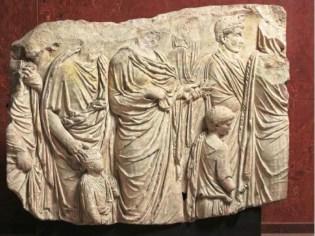 Auguste a été appelé «Père de la patrie» pour la sagesse dont il a fait preuve pour conduire la réconciliation des Romains déchirés dans un empire immense s'étendant jusqu'aux confins du monde connu.