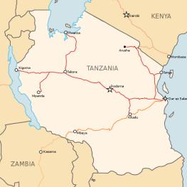 Entre 1949 et 1977 le régime de Mao Tse Toung a favorise le développement  en Afrique en matière de  formation technique, éducation, santé, agriculture et transports avec notamment le chemin de fer Tanzam.