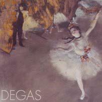 Exposition Degas au musée de Givrent