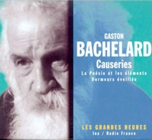 Gaston Bachelard a  été sensible au domaine poétique et imaginaire