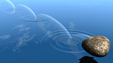 La résilience est la capacité de se relever suite à un traumatisme ou «l'art de naviguer dans les torrents»