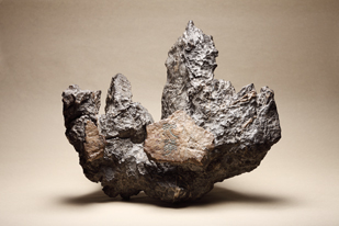 Les rochers, miniatures des montagnes