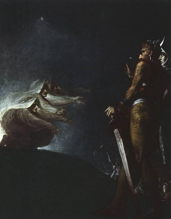 Macbeth de Shakespeare