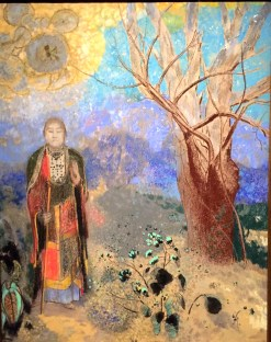 Les expériences mystiques sont des états modifiés de conscience éphémères qui conduisent à un oubli de soi, la volonté se laissant inspirer et diriger par une force supérieure.