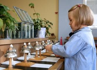 Chaque enfant a des potentialités qu'il faut nourrir et aider à faire émerger.