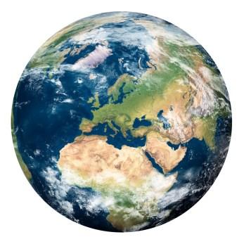 La fête de la Terre a pour but de aire vivre aux enfants le fait d'avoir une partie terrestre et une partie céleste.