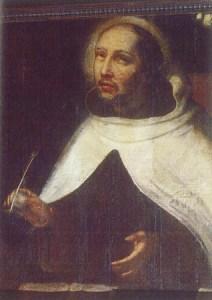 Saint-Jean de la Croix parle de la nuit mystique.