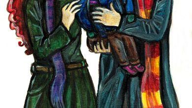 Harry tire sa force du sacrifice de sa mère, Lily Potter, morte en le protégeant de l'attaque du Seigneur des Ténèbres.
