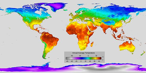 Pourquoi l'humanité est-elle si passive devant le danger, pourtant de plus en plus avéré, du réchauffement climatique ?