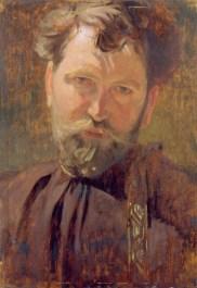 Alfons Mucha (1860-1938)