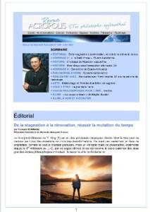 Revue Acropolis n°330