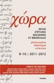 Chora 9-10/2011-2012