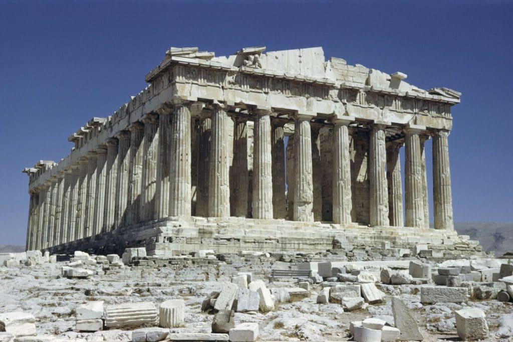 Le Cheval de Troie : les civilisations meurent de l'intérieur