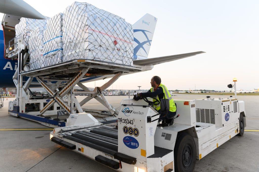 La crise du transport aérien. Vers une autre planète ?