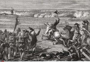 Valmy, l'invention de la bataille décisive