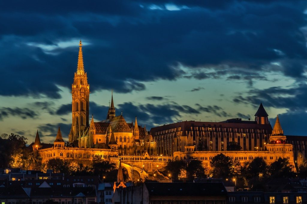 Entretien avec l'ambassadeur de Hongrie : la voie forte de la Hongrie