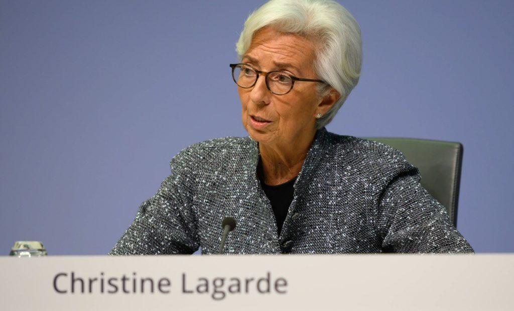 Relance de l'économie : la BCE dans l'erreur