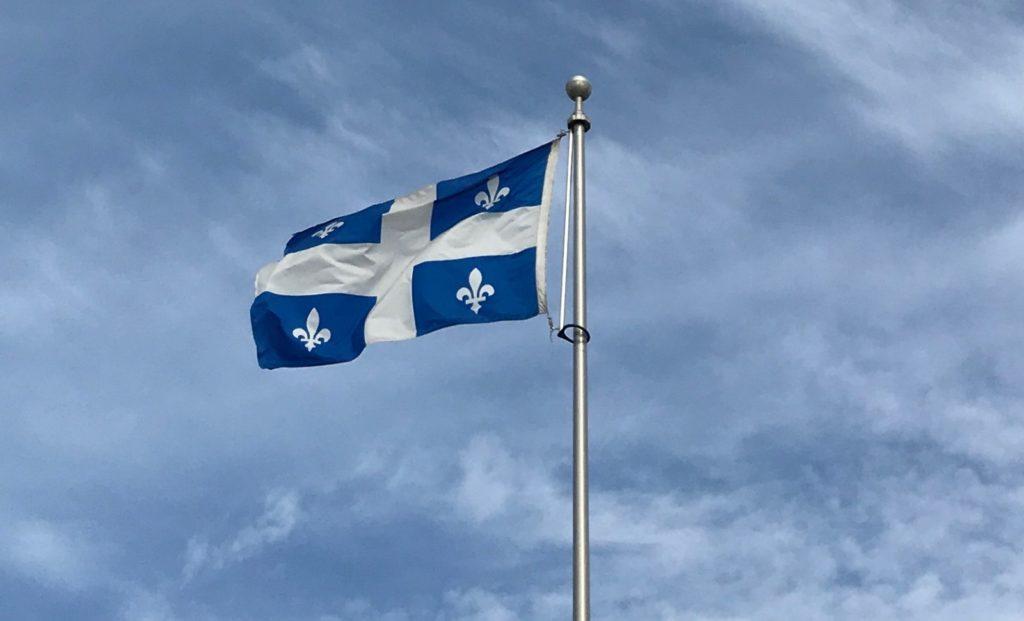 La démographie politique francophone au Québec
