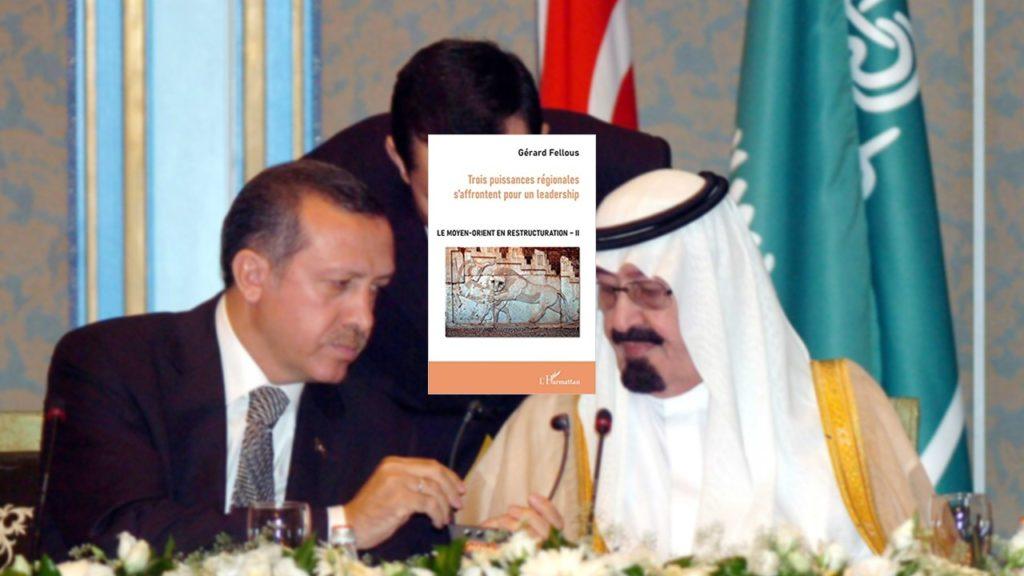Livre – Le Moyen-Orient en restructuration (2/5)