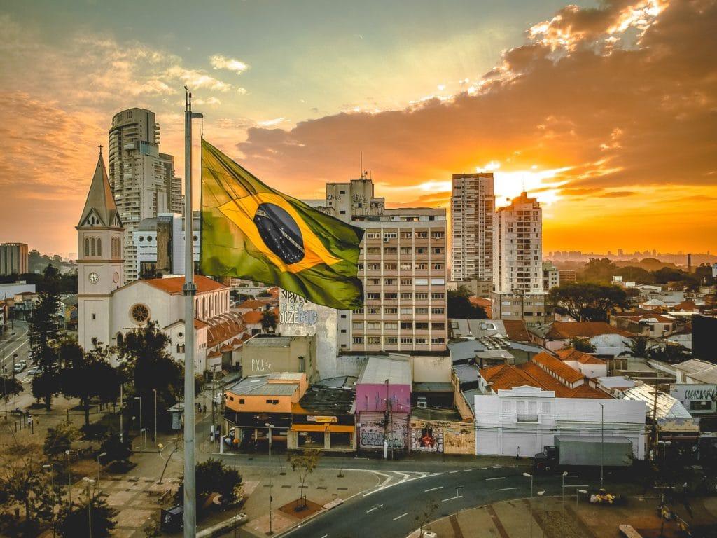 L'exception brésilienne