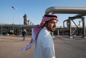 Arabie Saoudite et Golfe : or noir et billet vert
