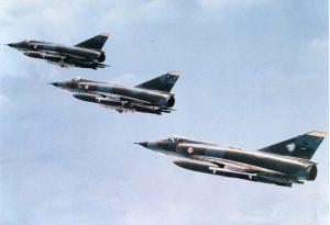 Aviation : incontournable sujet de défense. Éditorial du hors-série n°11