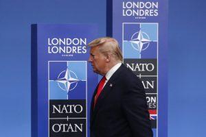 L'OTAN vu des États-Unis : des Européens parasites ?