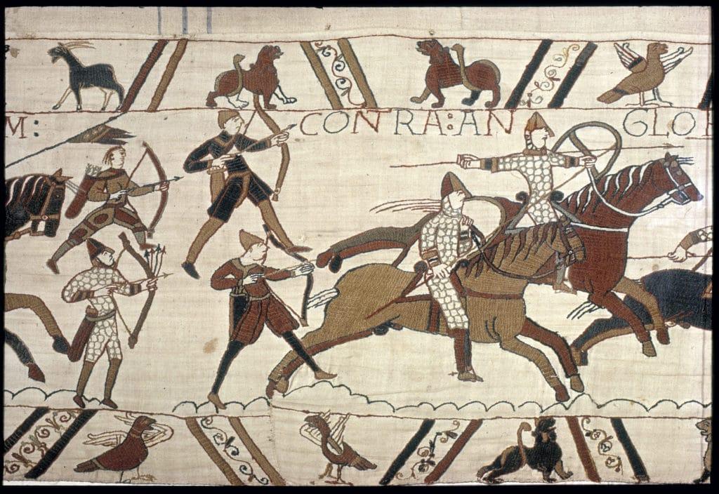 Grande bataille – Hastings (14 octobre 1066), quand l'Angleterre s'arrimait au continent