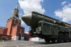 Missiles balistiques et défense anti-aérienne