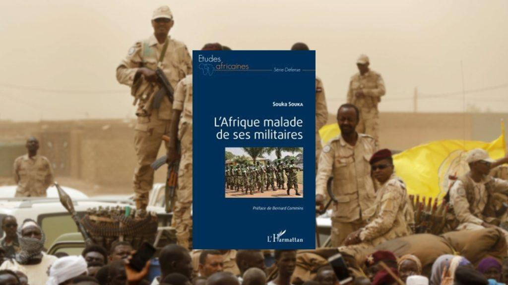 Livre – L'Afrique malade de ses militaires