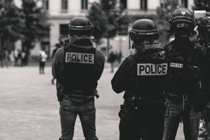 Police, sécurité, état des lieux en France