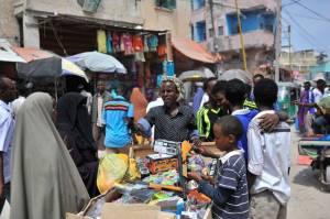 Somalie : une élection présidentielle pour l'espoir