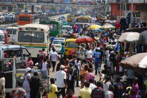 L'Afrique, la croissance démographique contre le développement?