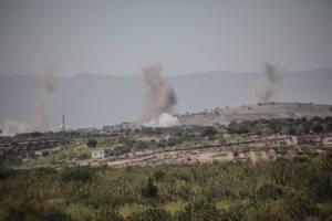 Les guerres de Syrie – Entretien avec Michel Rimbaud