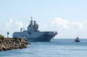La présence française dans l'océan Indien : un privilège à conserver
